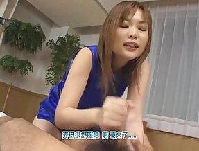 Asian Handjob Expert