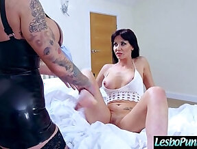 Hard sex punish sex with her toys between lesbos candy and jennifer vid