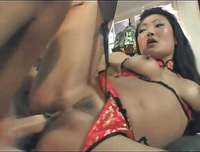 Lucy Lee Asian Whore