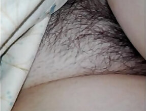 finaly my sister sleeping naked exposed her