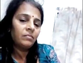 indian aunty sucking a huge cock