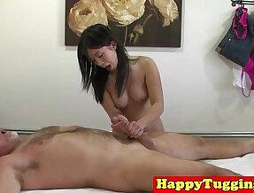 happytugging porno massage