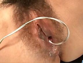 Maki Hojo strong hardcore sex with cocks