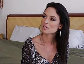 My wife\'s Columbian friend Franceska Jaimes