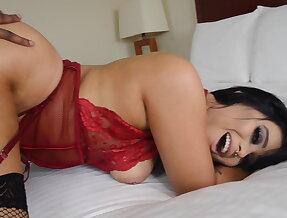 Gorgeous slut